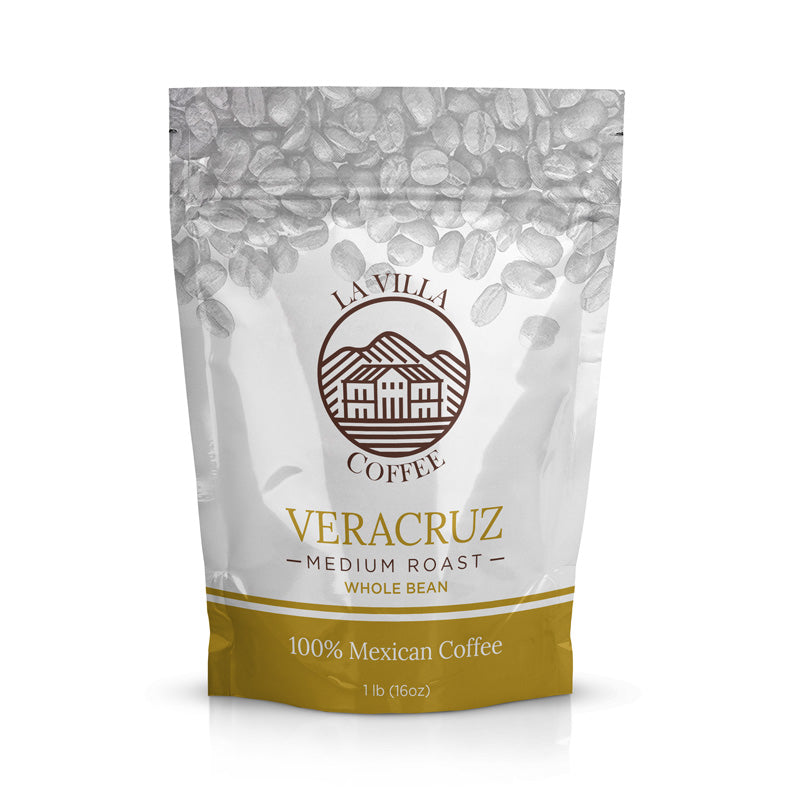 Veracruz Medium Roast - 1 lb bag