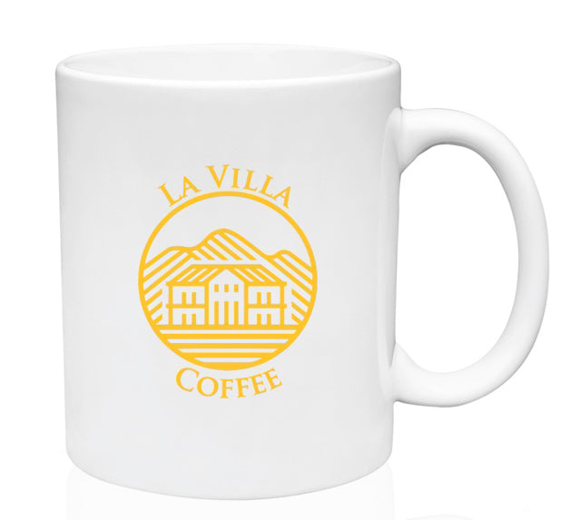 La Villa Coffee Mug