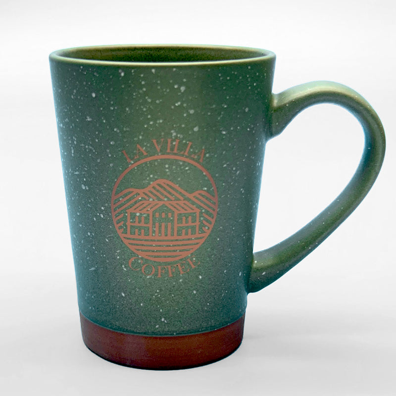 La Villa Coffee Cup 16 oz