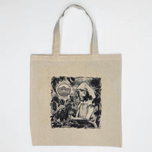 Load image into Gallery viewer, La Villa Coffee Tote