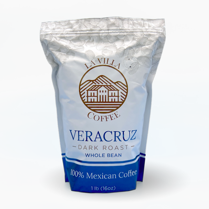 Veracruz Dark Roast - 1 lb Bag
