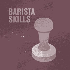Barista: Foundation + Intermediate (Online) - CoffeeNutz®