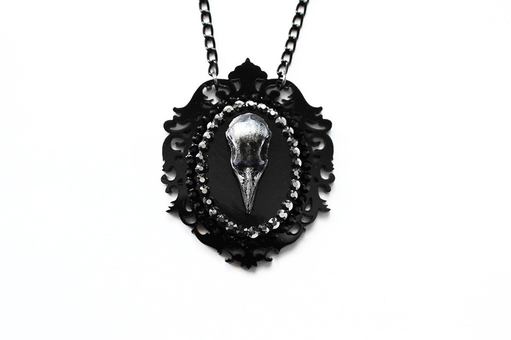 The Magpie Fairytale Necklace