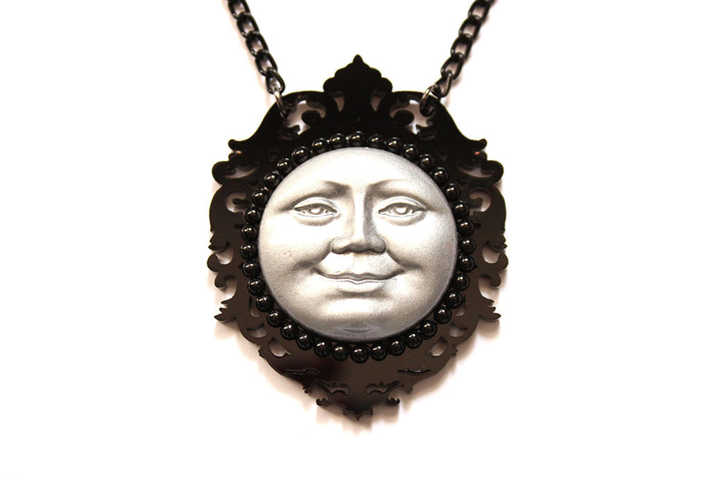 Luna Fairytale Necklace