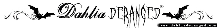 Dahlia Deranged Designs