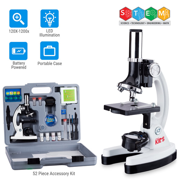 120X-1200X-Kids-Beginner-Microscope-STEM-Kit