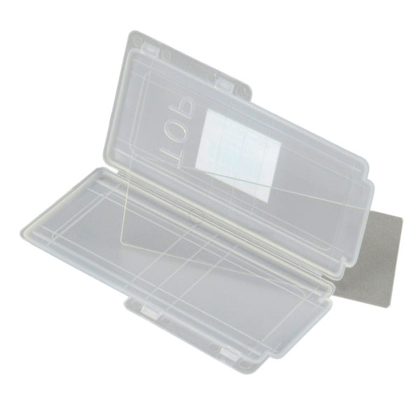 0.1MM & 0.01MM MICROSCOPE CALIBRATION SLIDE