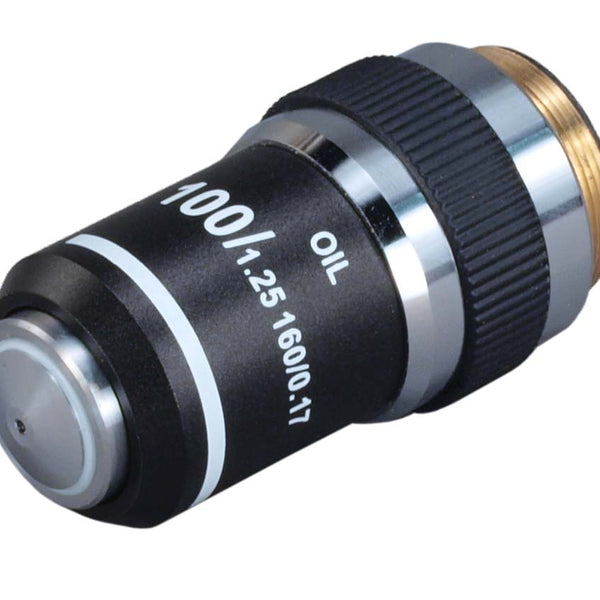 Achromatic-Compound-Microscope-Objective-Lens-Sideway
