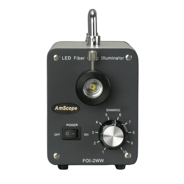 microscope LED illuminator LED-20W.JPG