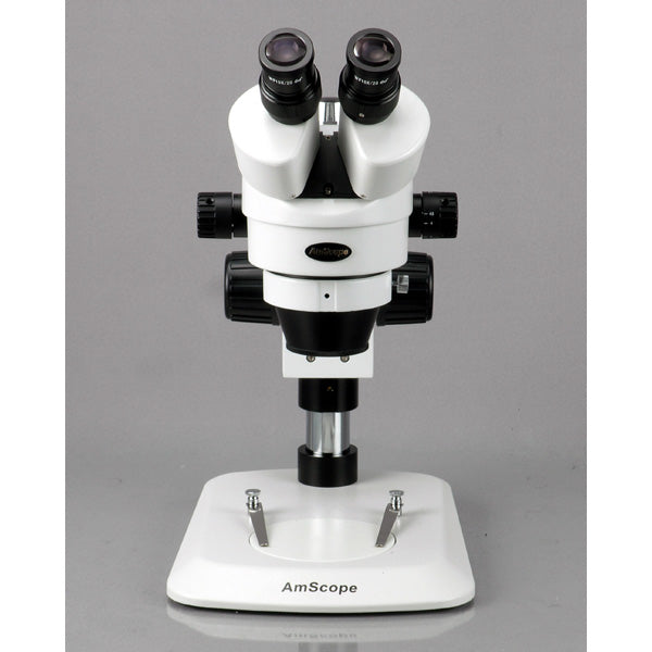 7X-45X Binocular Zoom Inspection Industrial Stereo Microscope