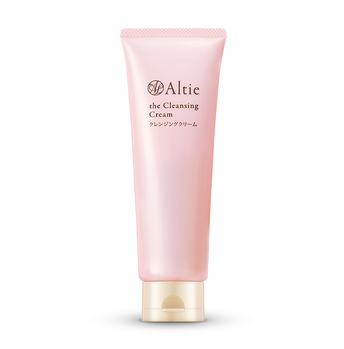 Altie Cleansing Cream
