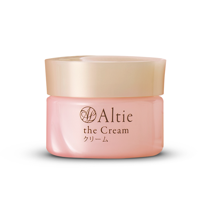 Altie Moisturizing Cream