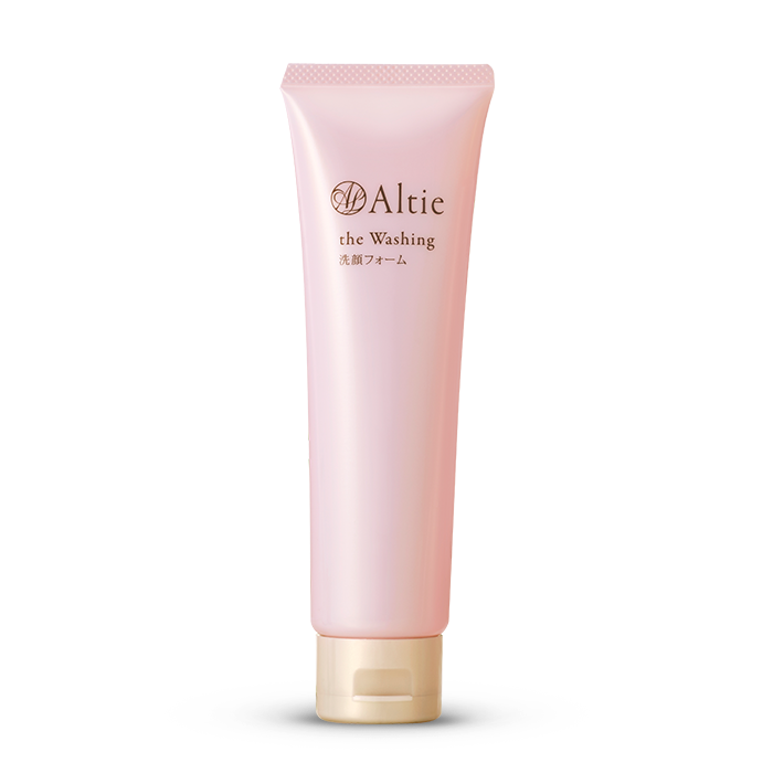 Altie Facial Wash