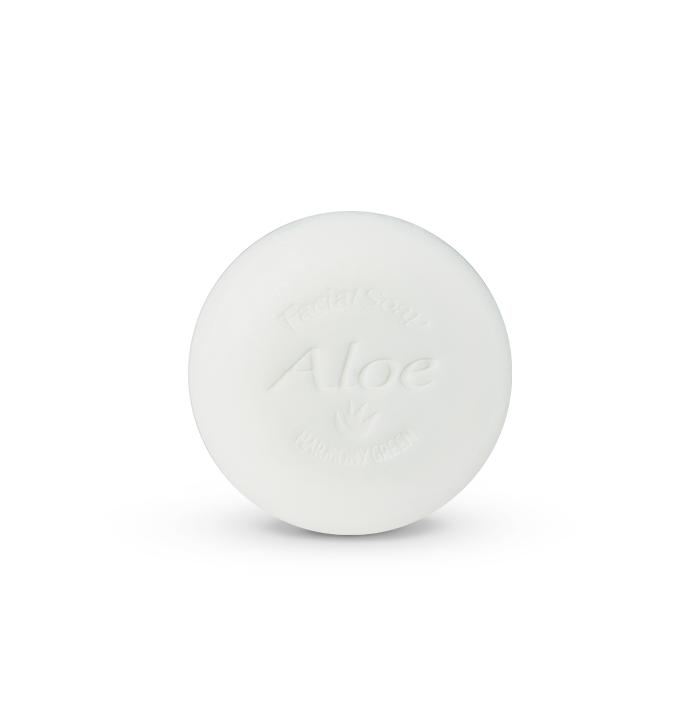 Aloe Facial Soap