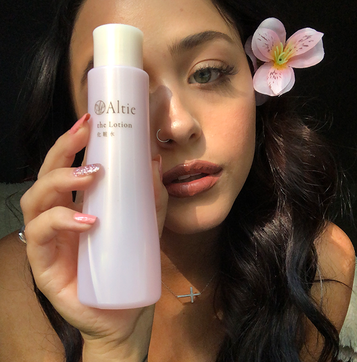 Altie Lotion