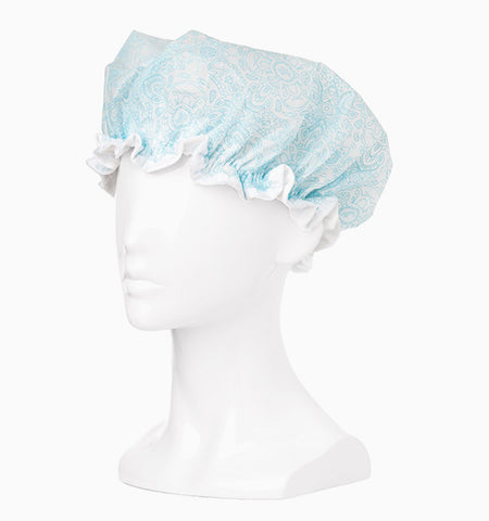 Hello Hair Luxe Shower Cap | NEW! NEW! NEW!