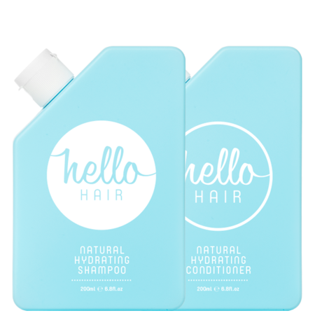 Hello Hair 'Shower Saviours' Gift Set