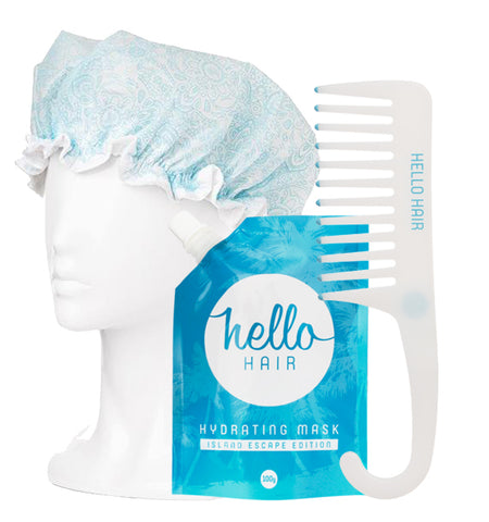 "Hello Hair ""Somebody Special"" Pack"