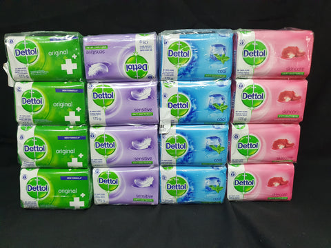 Dettol Bar Soap 175gm