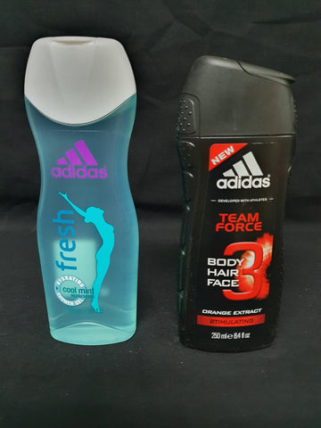 ADIDAS Shower Gel 250ml