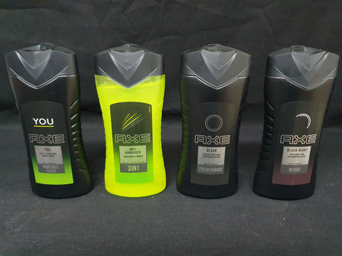 AXE Body Wash 250ml