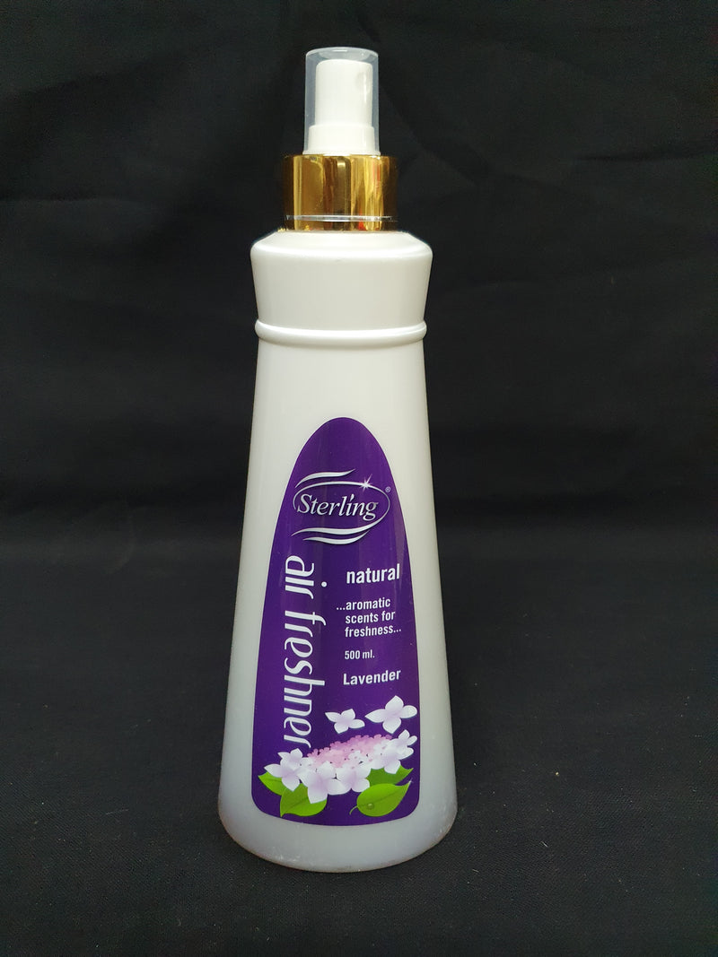 Sterling Air Freshner. 500ml