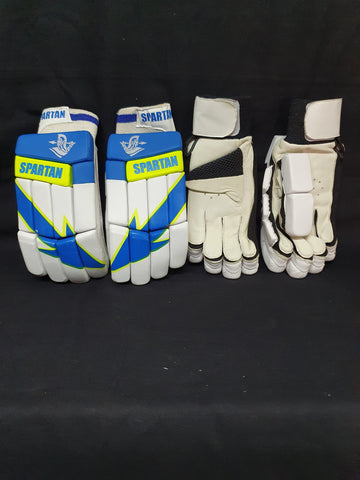 Cricket Gloves (Price per Pair)