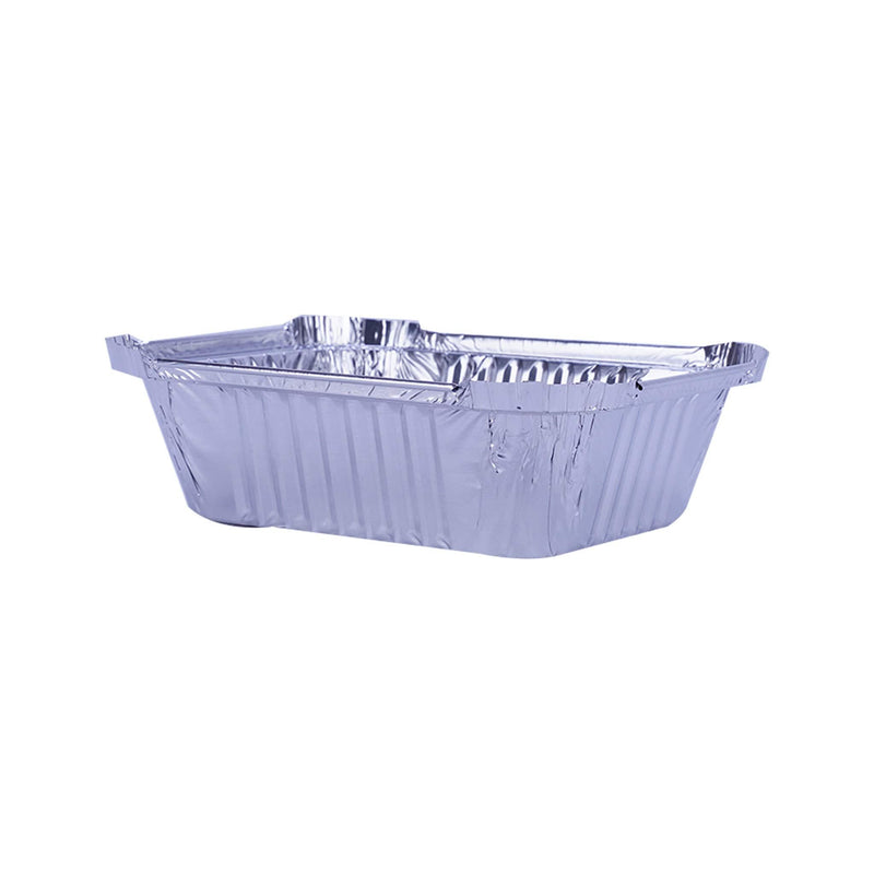 Aluminium Container 8342  (25 pieces per Packet)
