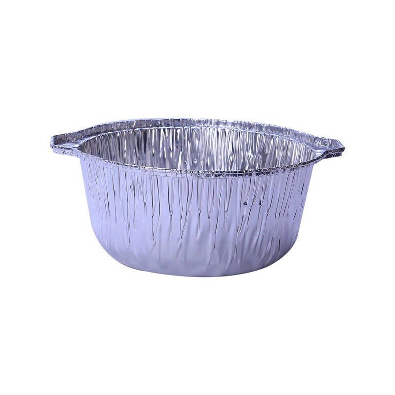 Aluminum POT Container With Hood 29cm
