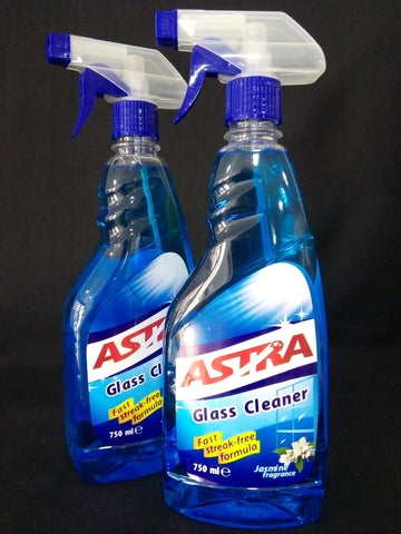 Astra Glass Cleaner (price per piece)