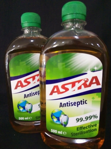 Astra Antiseptic (price per each bottle)