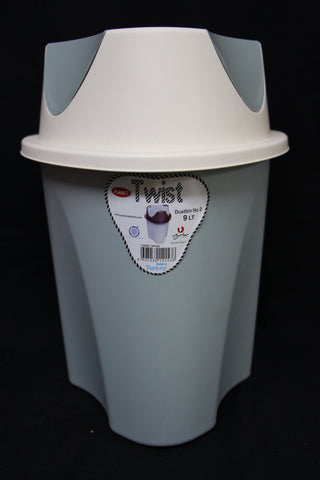 9 Ltr Quality Dustbin
