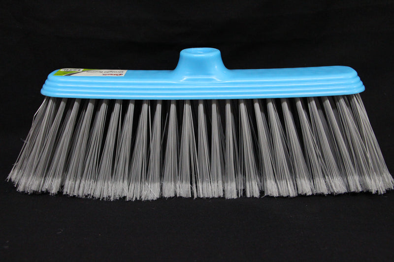 Soft Broom with Stick