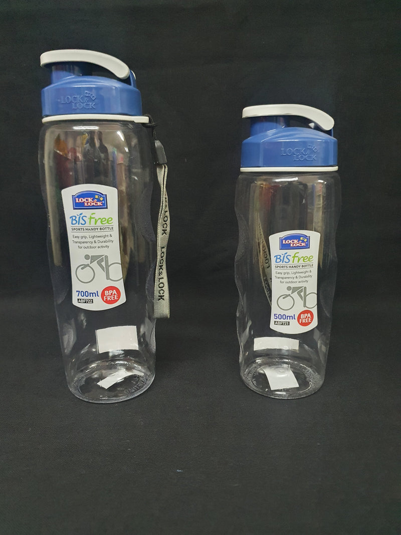 Lock & Lock Sports Handy Bottle