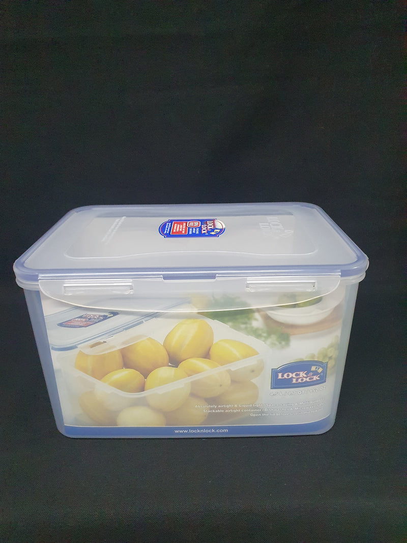 4.5L Lock & Lock Storage Container. HPL 827