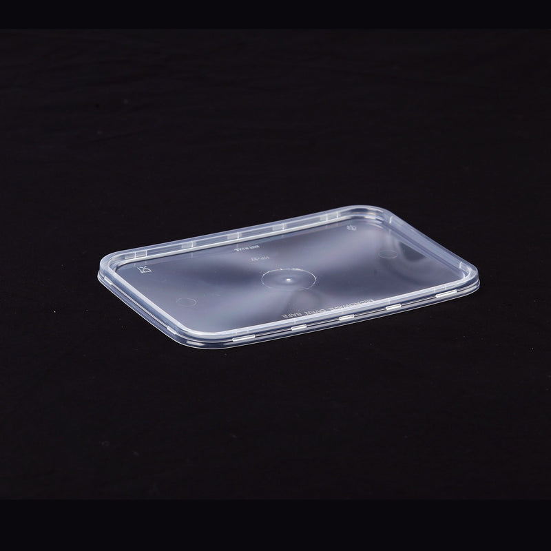 Microwavable Container 1500 ML Base with LID