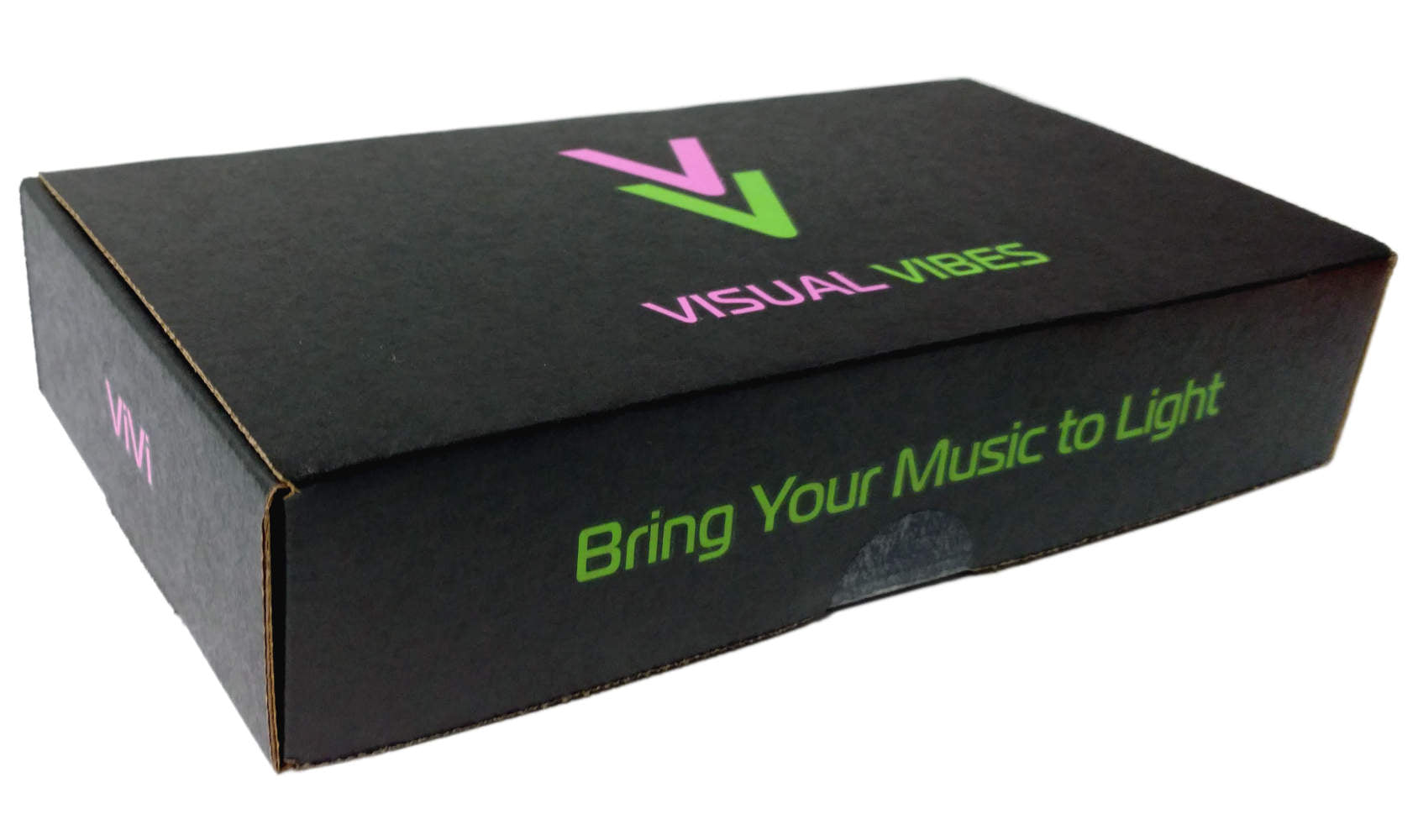 ViVi Music LED Controller with VibeSync - Controller-Only Kit