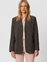 Load image into Gallery viewer, Floral Print Blazer