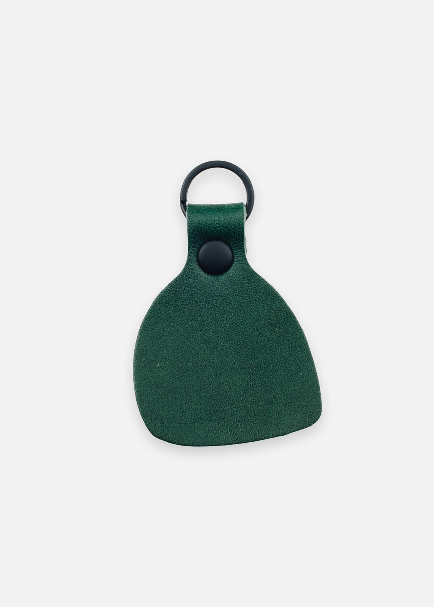 Kelley Green Wabi Sabi Fob in Latigo