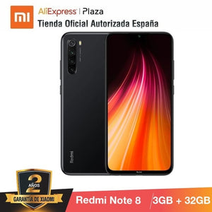 Xiaomi Redmi Note 8 32 gb