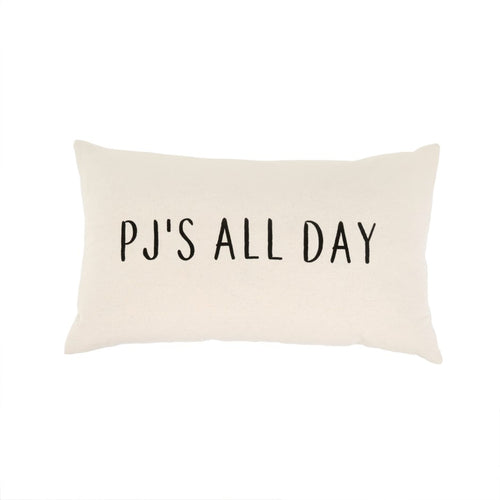 21x12 PJ'S All Day Cushion