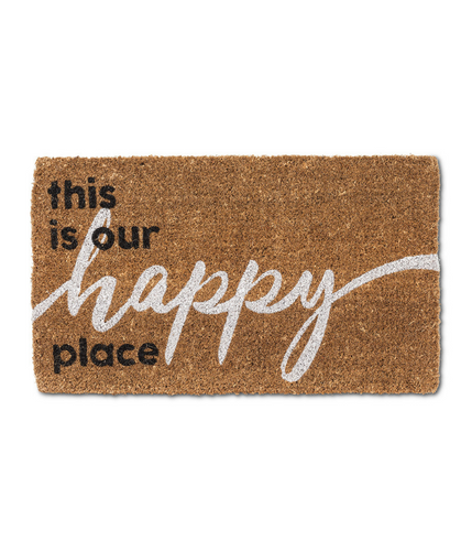 "Tapis"" Happy Place"""