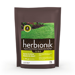 FERTILIZER HERBIONIK STARTING ROOT 12-18-8