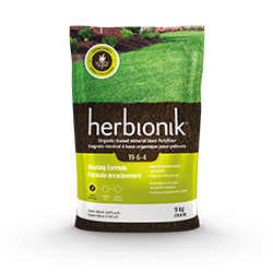 FERTILIZER HERBIONIK ROOT FORMULA 19-6-4