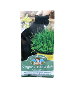 Mr. Fothergill's - Fines Herbes - Herbe à chats
