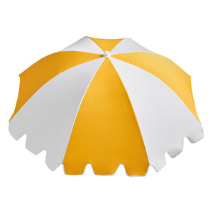 Le parapluie du week-end - Marigold