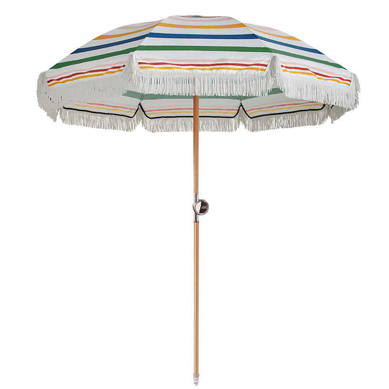 Premium Beach Umbrella – Daydreaming