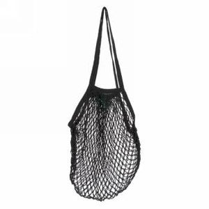 SAC EN FILET NOIR