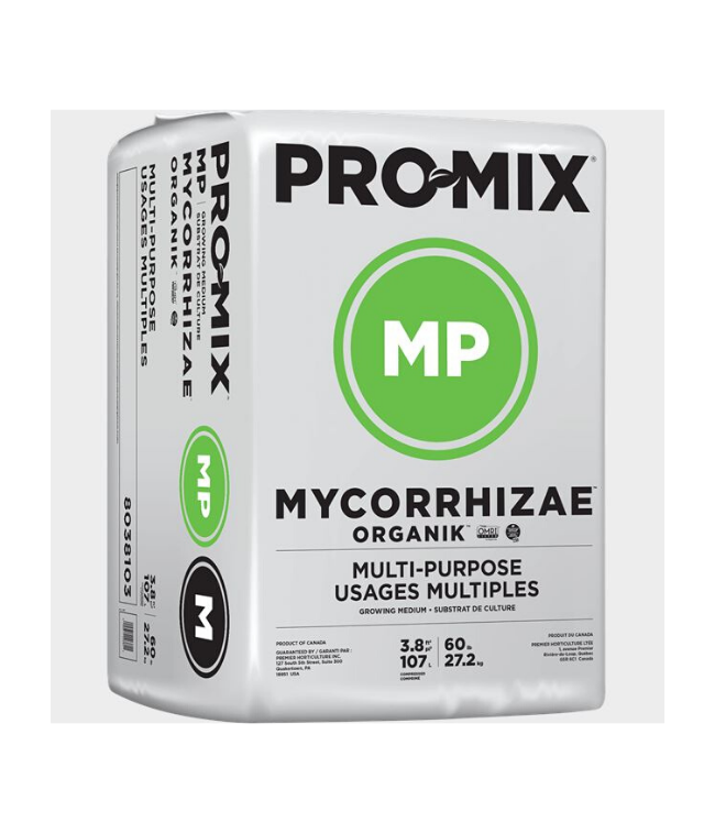 PRO-MIX MP MYCORRHIZAE ORGANIK 3.8CF
