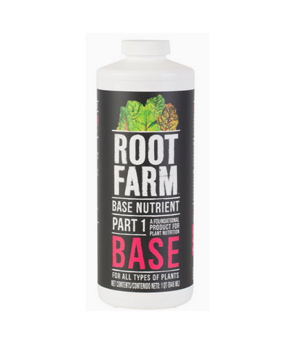 ROOT FARM - Base - Part 1